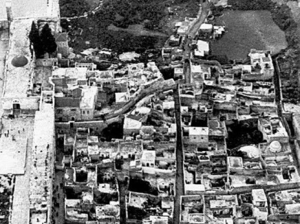 Le Quartier Maghrébin